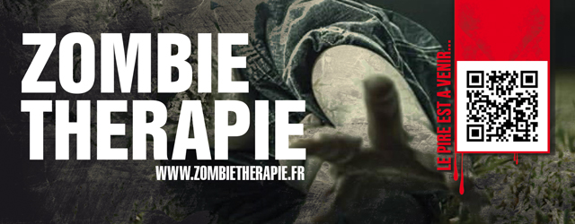 Spectacle Lyon Halloween 2015 - Horreur Zombie